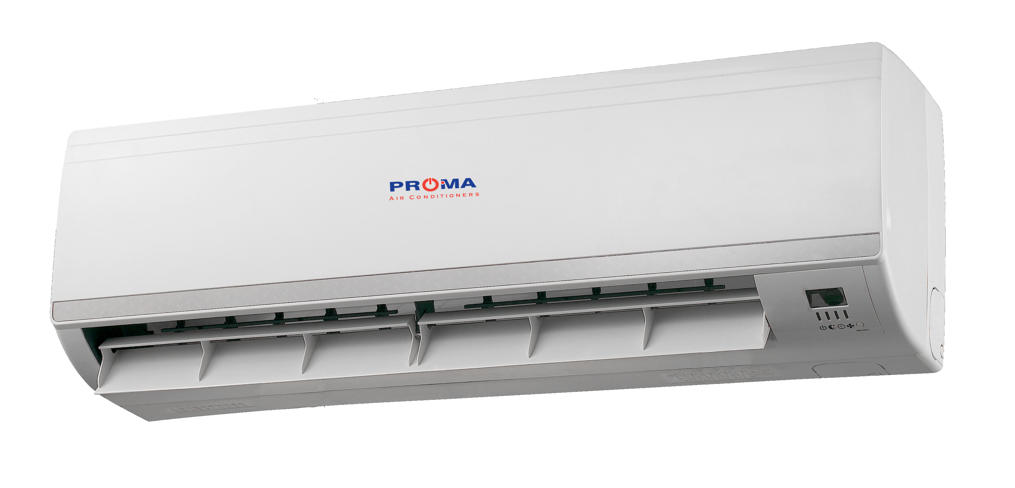 PRO 70T 7kw Cooling 7kw Heating #1B3D93